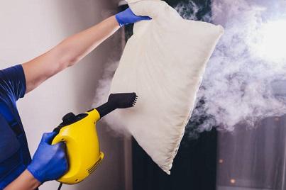 Steam Vacuum Cleaner Uses