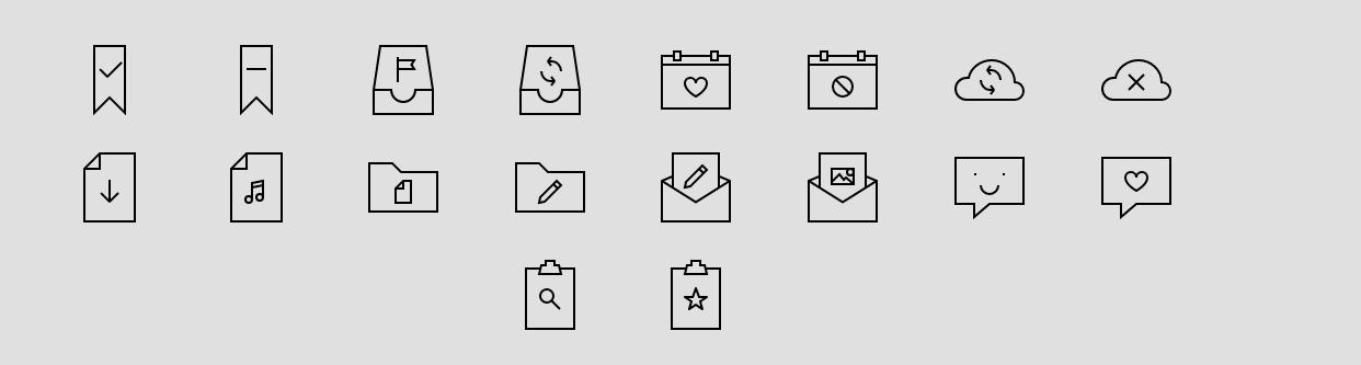 Elaborate Icon
