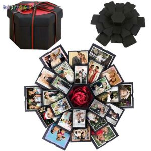 best photo storage boxes