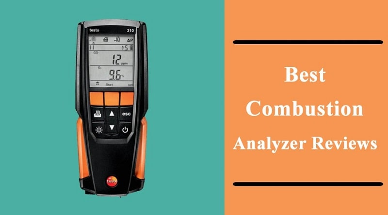 Combustion Analyzer Reviews