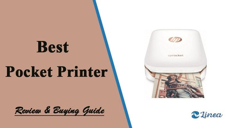 best pocket printer