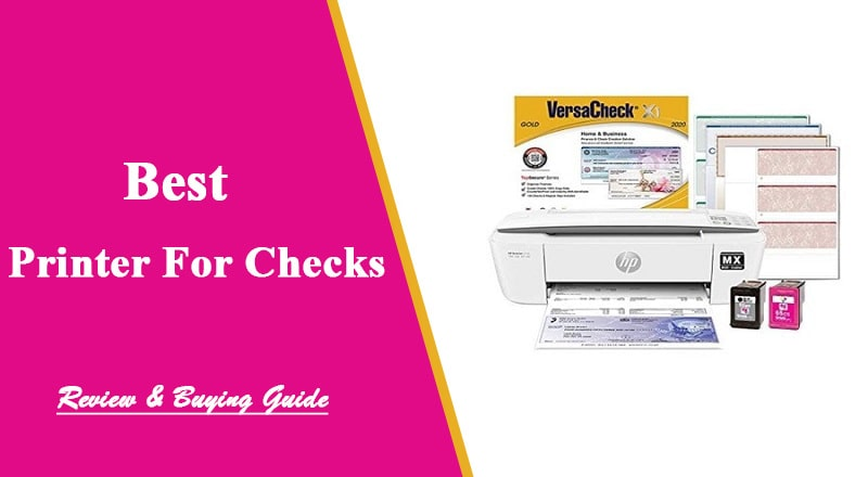 hp check printer