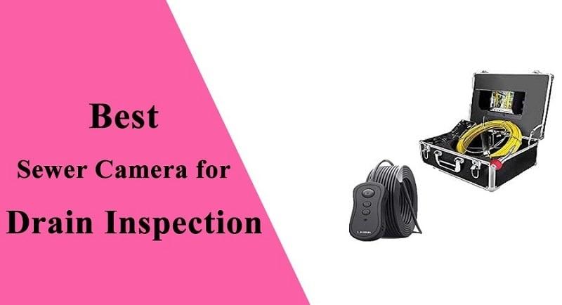 best inspection camera