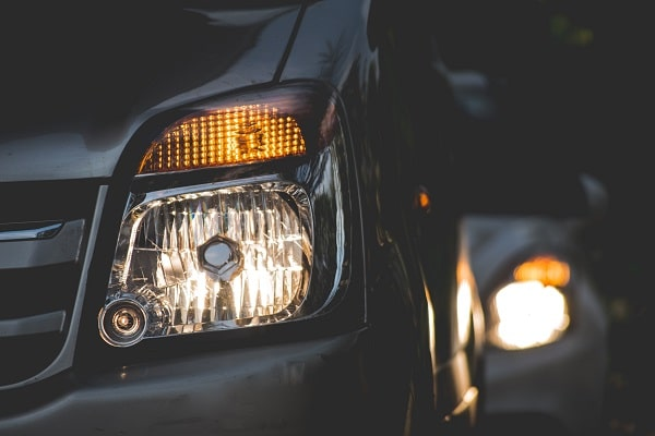 How To Take Care Of The Car's Lighting System