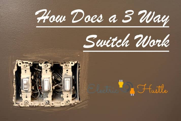 3-way switch troubleshooting