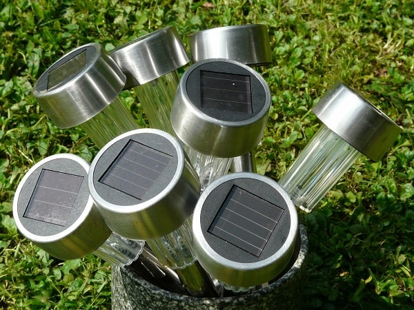 Best Solar Lights Consumer Reports