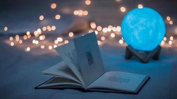Led Light Good For Reading