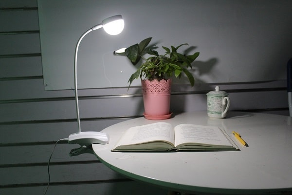 Luminolite Rechargeable Led Book Light