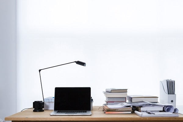 best table lamp for study