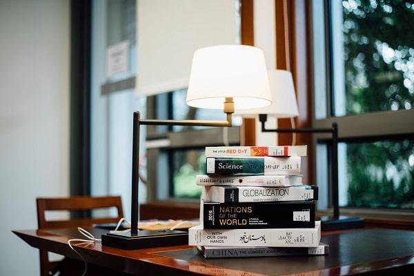 Topelek Led Reading Light