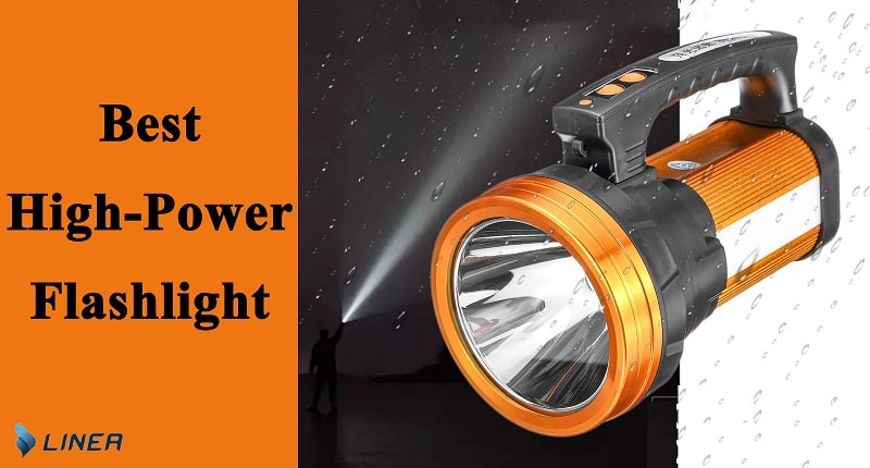 best flashlight brands
