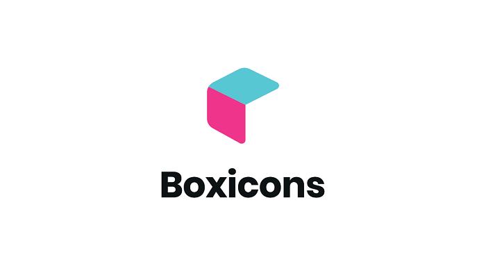 boxicons icon