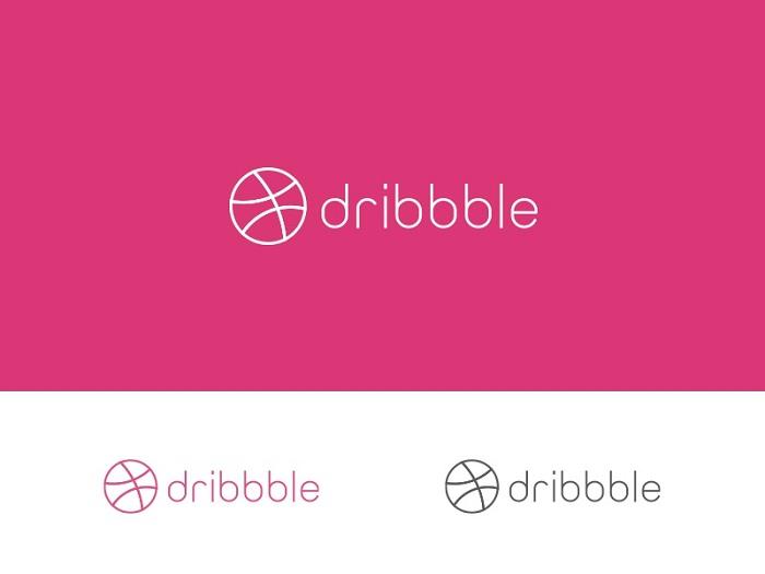 dribbble mobile