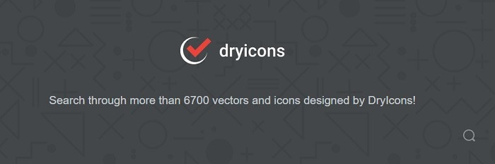 dryicons free download