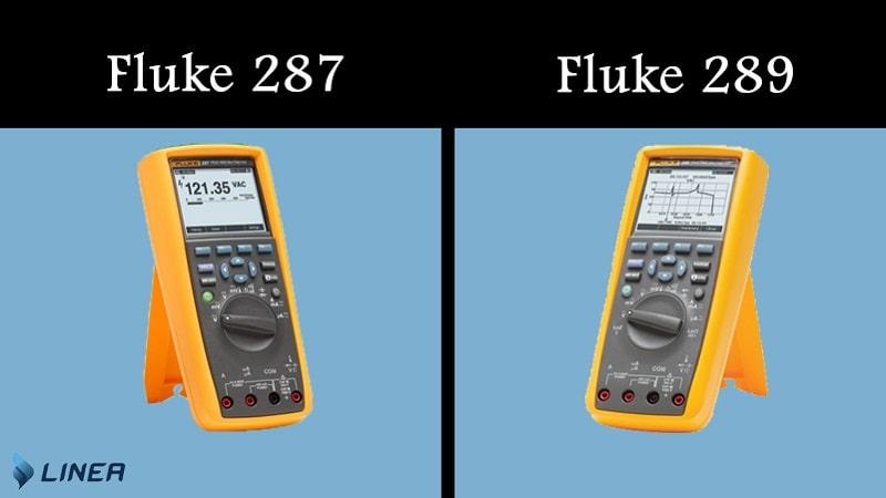 fluke 287 vs 289