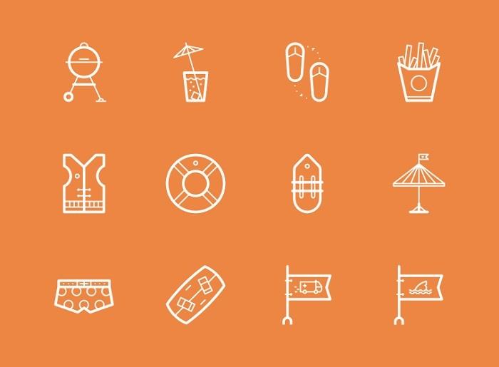 icon shop online